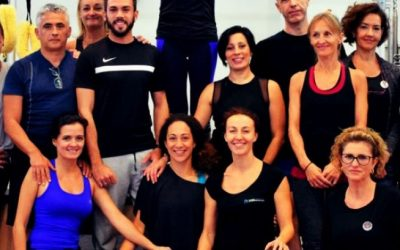 """""""Aumento del riesgo de lesiones por una mala formación de Pilates"""""""