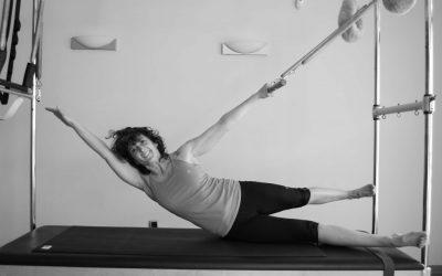 """""""Cuando un médico recomienda realizar actividad física, ¿podemos considerar Pilates como tal?."""""""