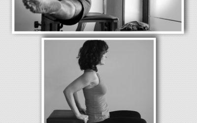 """""""La Chair en el método Pilates"""""""