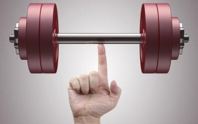 """""""Pilates y el equilibrio muscular"""""""