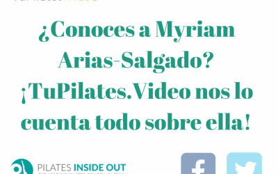 """¿Conoces a las directoras de Pilates Inside Out?"""