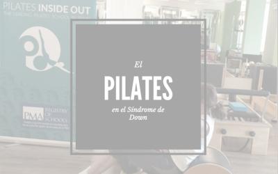 """""""Pilates en el Síndrome de Down"""""""