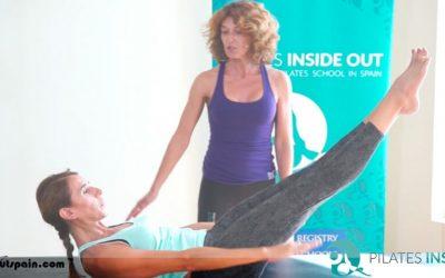 Respiración en Pilates: ¿Por qué es tan importante hacerla bien?