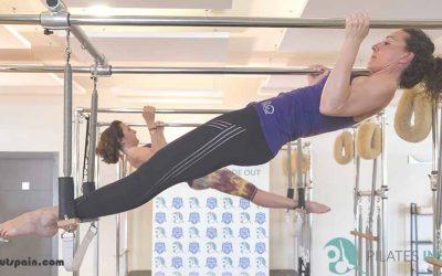 ¿Qué beneficios tiene el Pilates para tu salud?