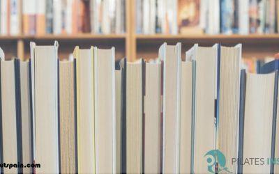 ¿Cuáles son los mejores libros de Pilates? Os recomendamos estos 5