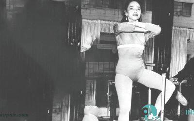 Pilates para bailarines. Una nueva salida profesional.