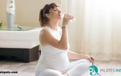 Método Pilates en el embarazo → Empieza a cuidar de ti.