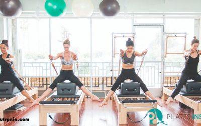 5 claves para ser un Monitor de Pilates profesional