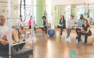 Pilates para tratar la escoliosis | Pilates Inside Out