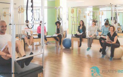 Pilates para tratar la escoliosis | Pilates Inside Out