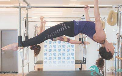 Las ventajas de utilizar máquinas de Pilates