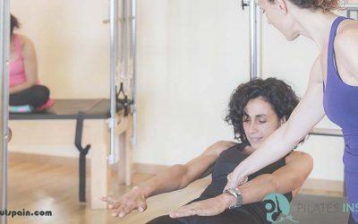 ¿Cómo se relacionan el Pilates y  fisioterapia?