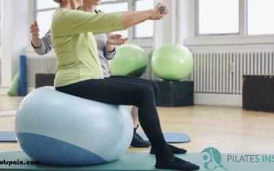 ¿Qué relación existe entre el Pilates y la osteoporosis?