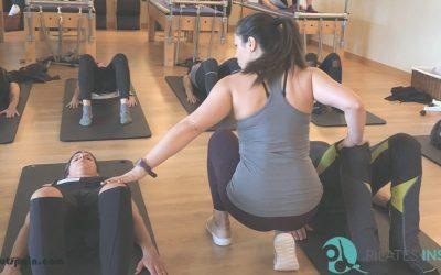 ¿Cómo ser monitor de Pilates profesional? El éxito en estas claves