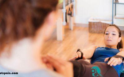Salidas de INEF → ¿Te has planteando especializarte en Pilates?